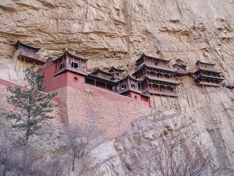Đi du lịch Trung Quốc là phải chụp ảnh ở những nơi này
