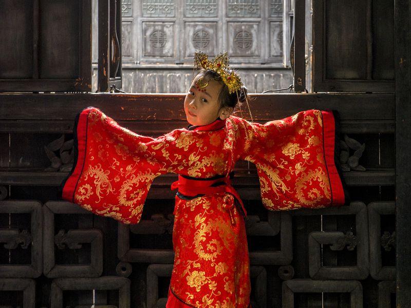 Khám phá những nét văn hóa đặc trưng khi du lịch Trung Quốc