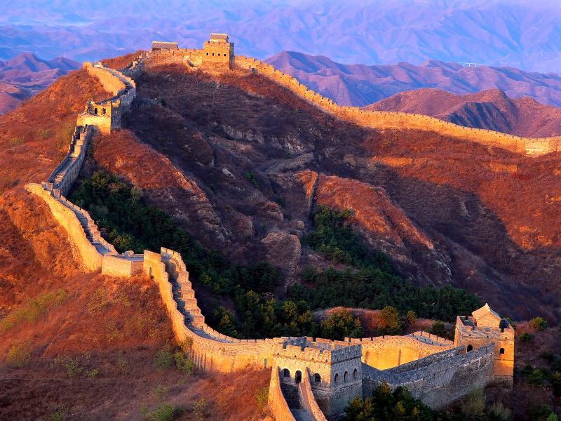 Những điều phải thuộc nằm lòng khi đi du lịch Trung Quốc