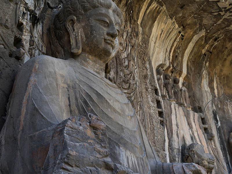 Đã đi du lịch Trung Quốc là phải khám phá những địa điểm sau