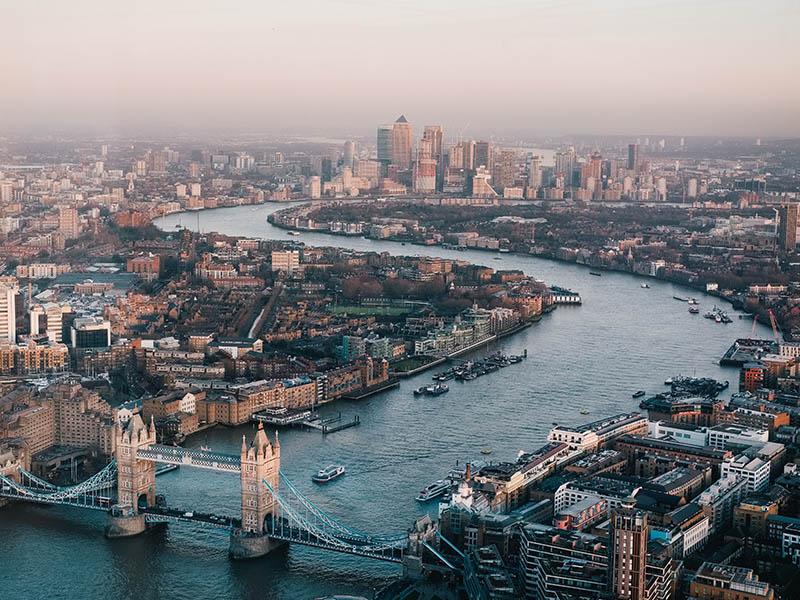 Du lịch Anh nên đi mùa nào là tuyệt nhất