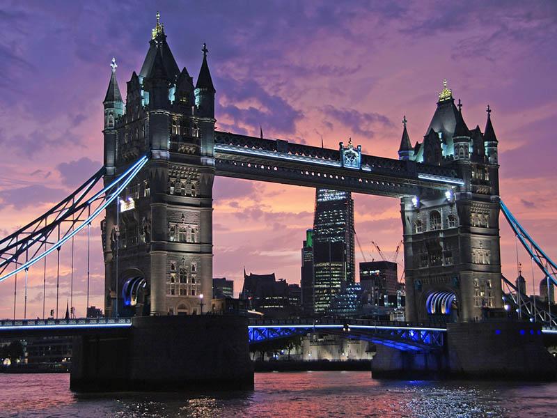 Lịch trình du lịch Anh chi tiết cho người đi lần đầu