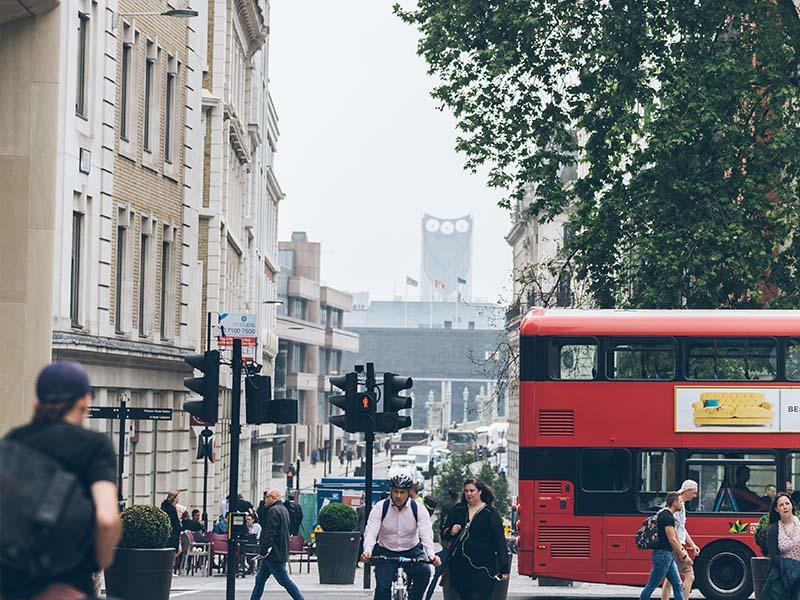 Kinh nghiệm du lịch Anh bạn cần biết