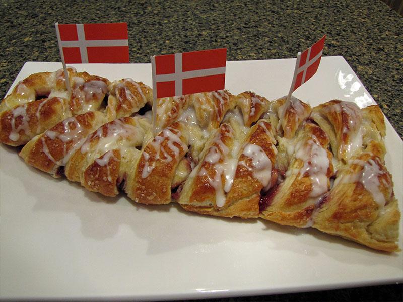 Du lịch Bắc Âu khám phá ẩm thực nước Đan Mạch