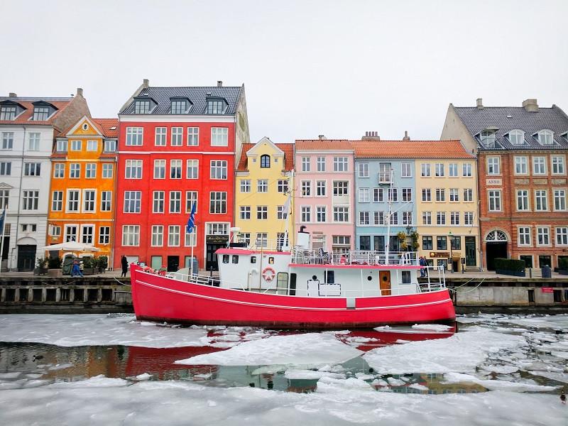 Mùa Thu du lịch Bắc Âu có gì đặc sắc