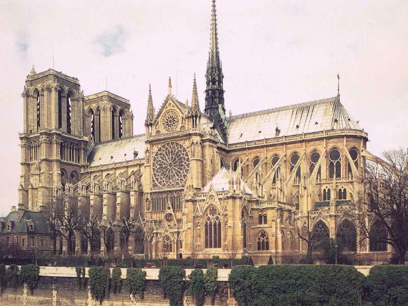Du lịch Châu Âu mùa Đông khám phá Pháp Y Vatican Monaco