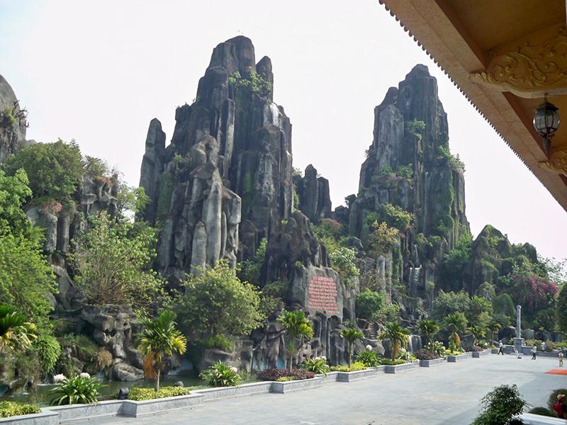 Du lịch Đà Nẵng - Ngũ Hành Sơn