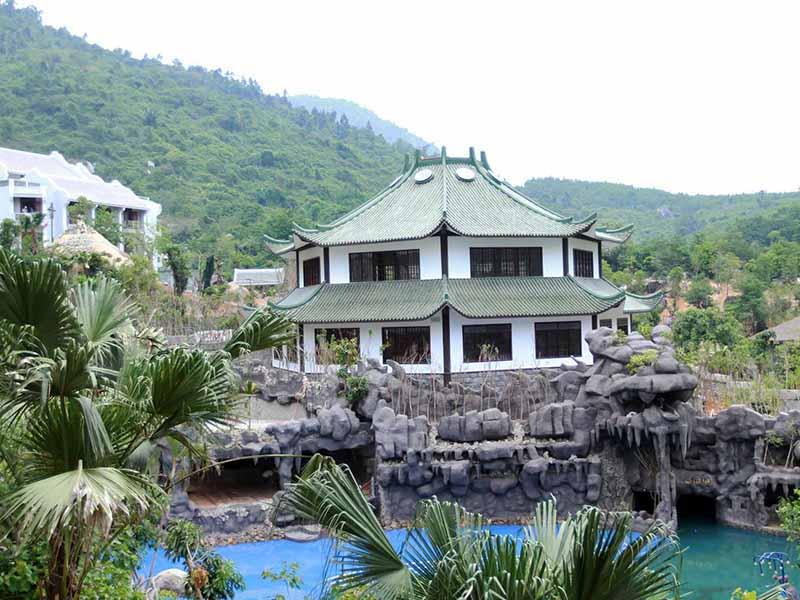 Những địa điểm không thể không ghé khi du lịch Đà Nẵng!