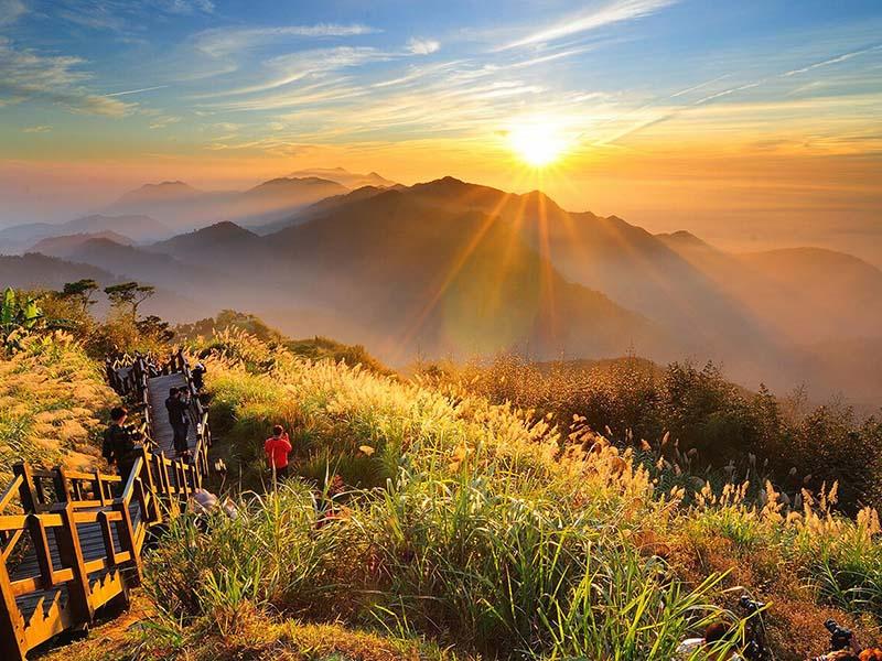 Du lịch Đài Loan không thể bỏ qua những địa điểm nào
