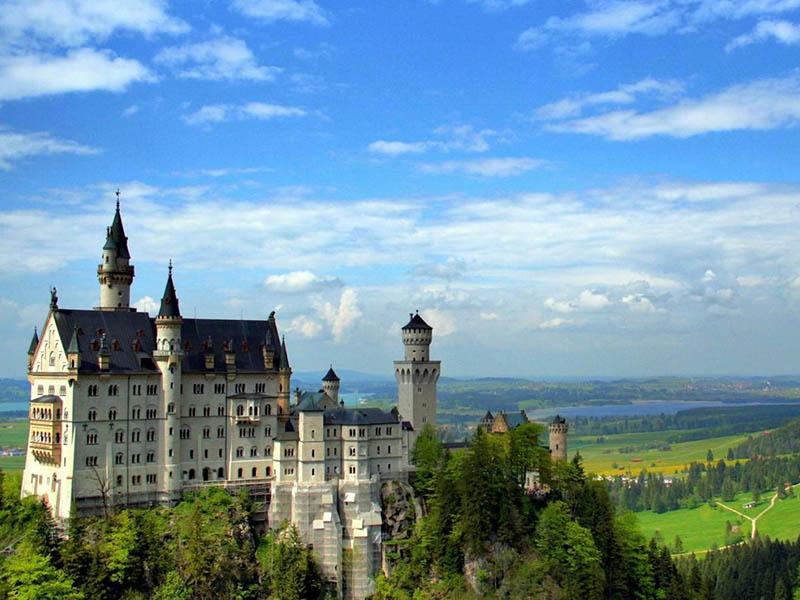 Chuyến du lịch Đức hành hương đến với đức mẹ La vang