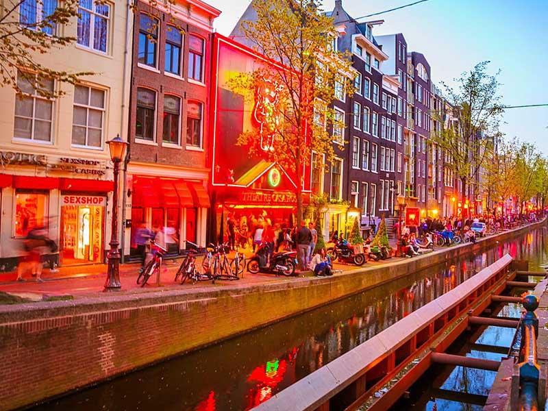 Cần làm gì để chuyến du lịch Hà Lan trở nên trọn vẹn