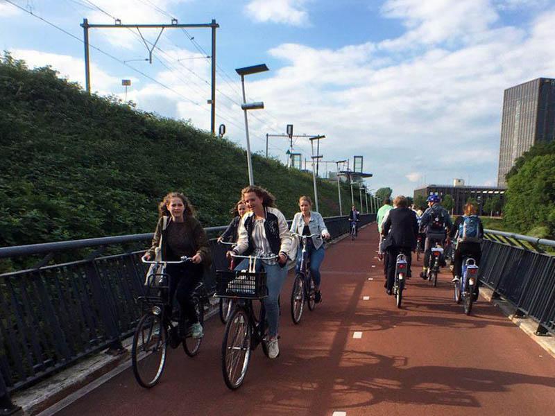 Du lịch Hà Lan và những điều bạn phải biết