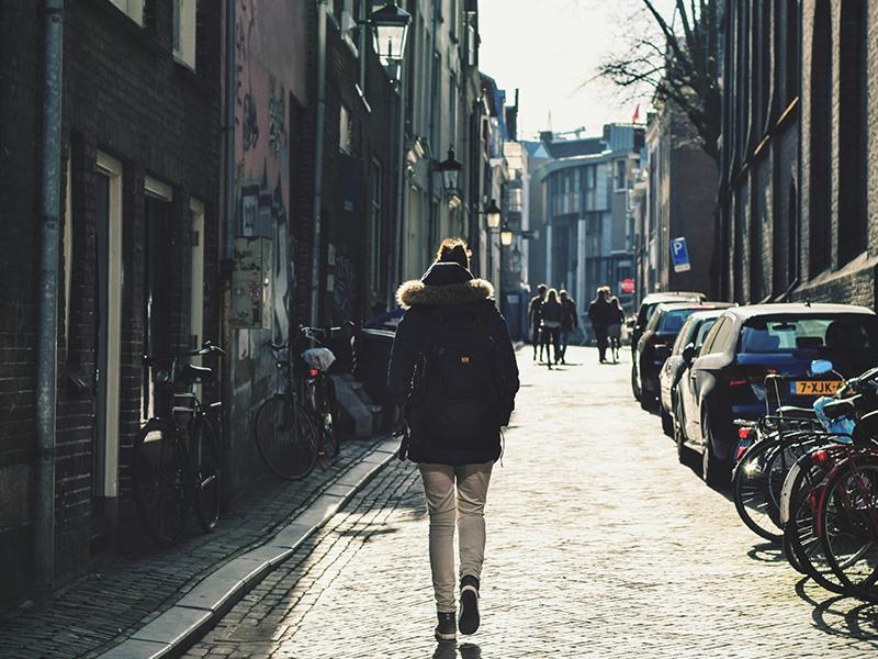 Vì sao nên du lịch Hà Lan vào mùa thu?
