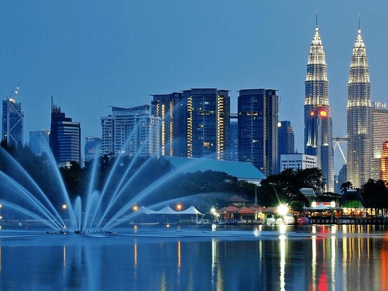"""""""Bí kíp"""" du lịch Malaysia cực hữu ích dành cho bạn"""