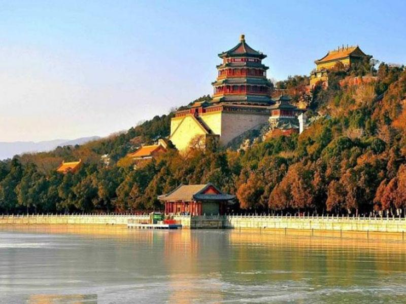 Những địa điểm du lịch Trung Quốc nên đến vào mùa thu
