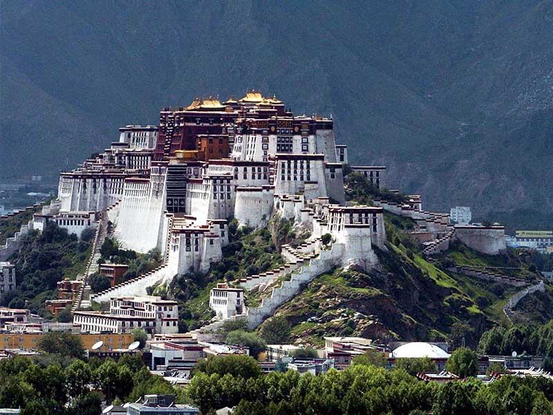 Du lịch Tây Tạng cần làm những giấy tờ gì