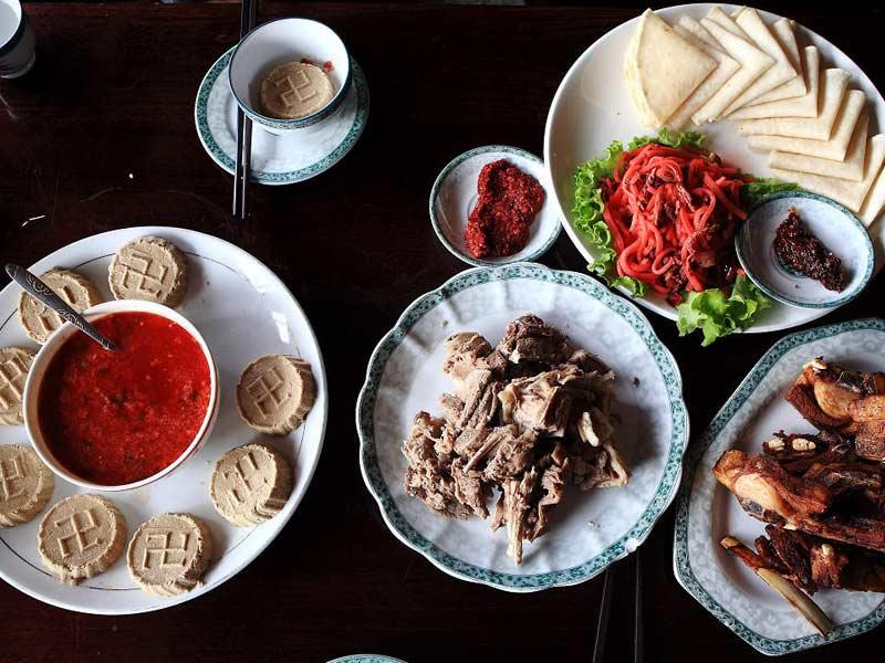 Những điều lưu ý khi du lịch Tây Tạng (5)