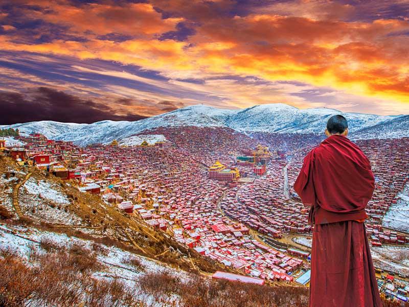 Du lịch Tây Tạng nên khám phá những nơi nào
