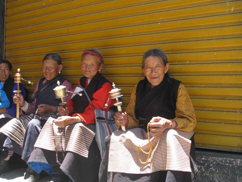 7 điều cần biết khi đến du lịch tại Tây Tạng!
