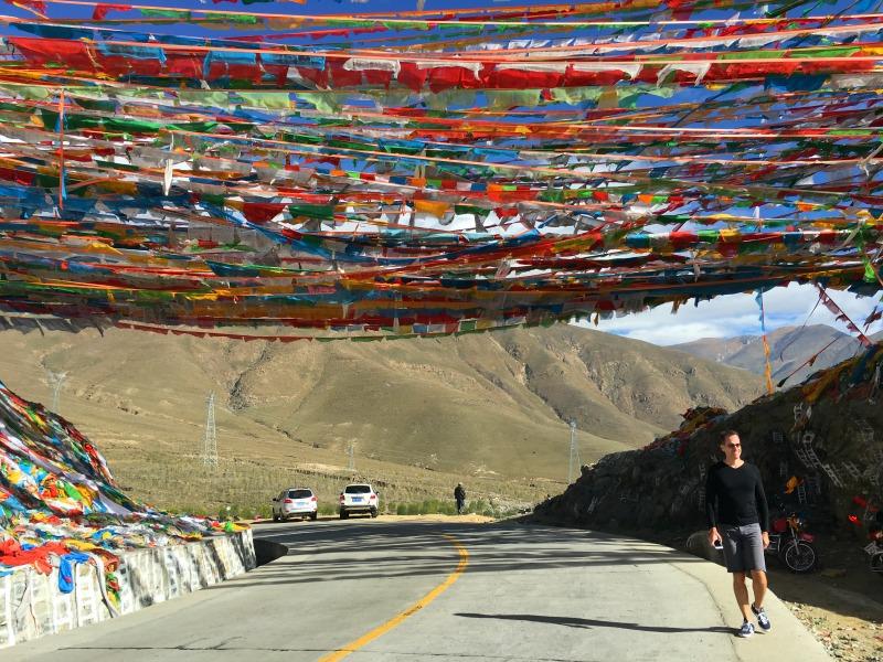 Những điều lưu ý khi du lịch Tây Tạng (1)
