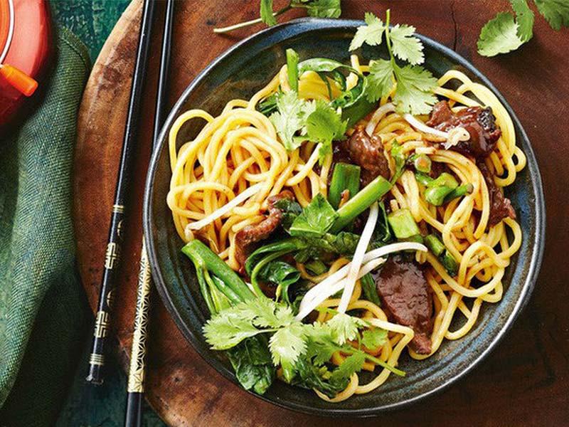 Phải một lần thưởng thức những món ăn này khi du lịch Trung Quốc