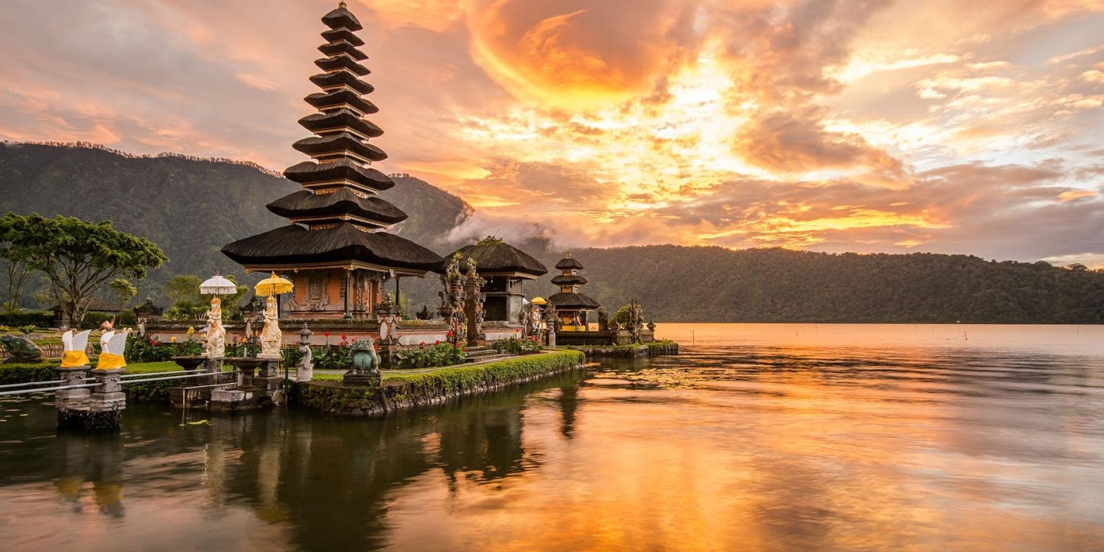 Kinh nghiệm đi bụi Indonesia ngon bổ rẻ