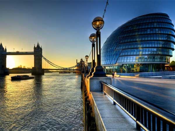 Du lịch Châu Âu nên đi nước nào là đẹp nhất?