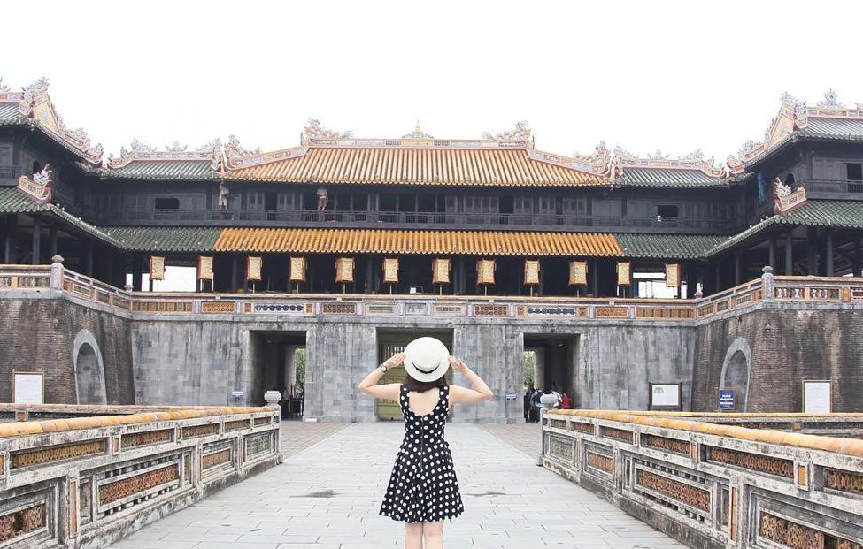 Trải nghiệm trọn vẹn cố đô Huế - Tour du lịch Huế