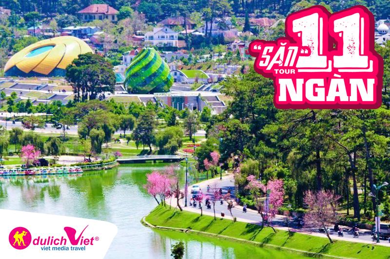 Đà Lạt, điểm đến du lịch hấp dẫn với mọi du khách đang chờ đón bạn. Tour 11.000 dong, san chum tour 11.000 dong, san tour 11.000 dong.