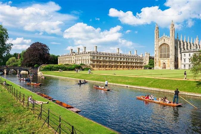 Du lịch Anh mùa nào là tuyệt nhất?