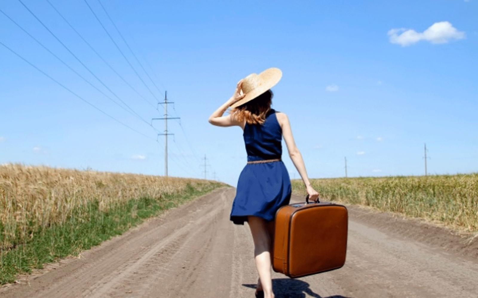 Du lịch Châu Âu - Lưu ý về hành lý mang theo