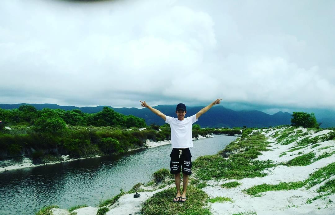 Tour Ha Long - Đảo Quan Lạn - Địa điểm check-in ưa thích của giới trẻ