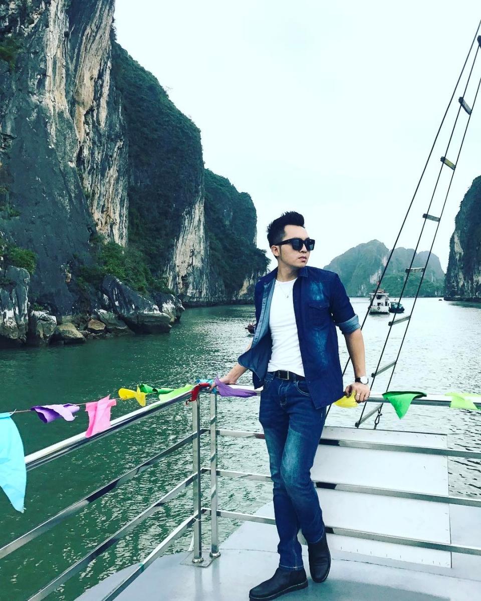"""Tour Hạ Long - Đảo Tuần Châu - Địa điểm """"tự sướng"""" cho những bức ảnh đẹp lung linh"""