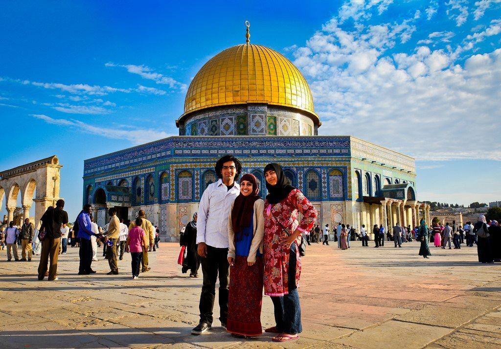 Du lịch Israel - Jerusalem