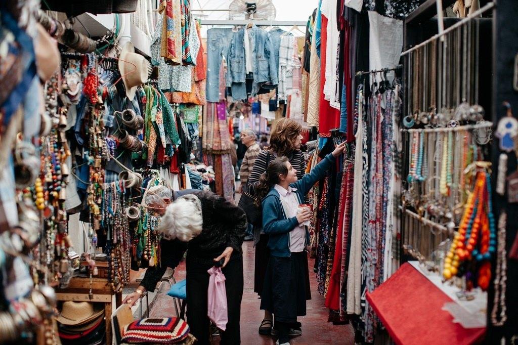 Du lịchIsrael du khách thoải mái mua quà về cho người thân