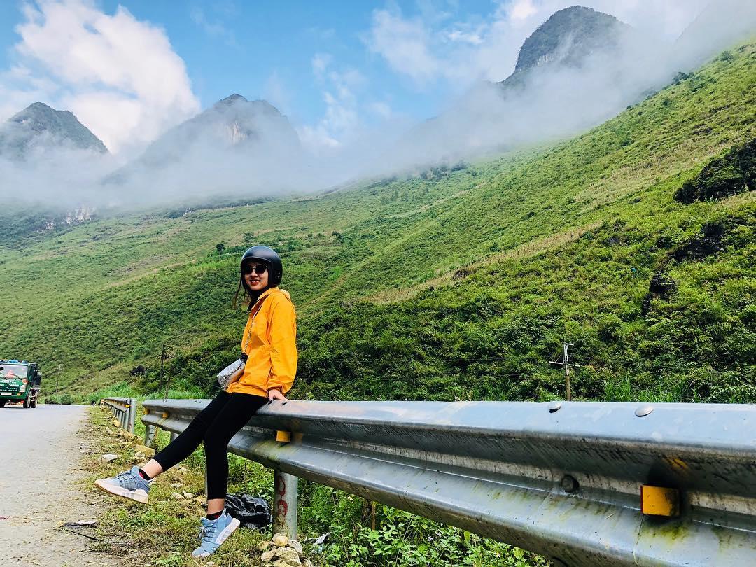 Tour du lich mien bac - Hà Giang là địa danh được nhiều dân yêu du lịch miền Bắc ưa chuộng