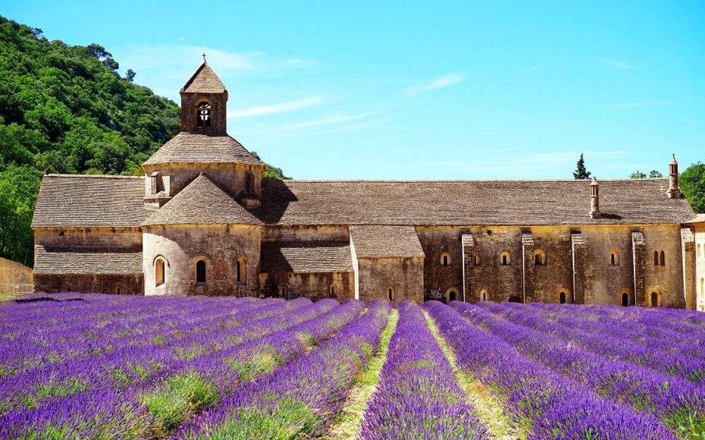 Thành phố Provence nơi sản xuất nước hoa lớn nhất nước Pháp