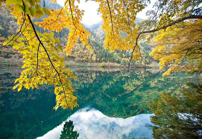 Đi du lịch Miền Trung mùa thu