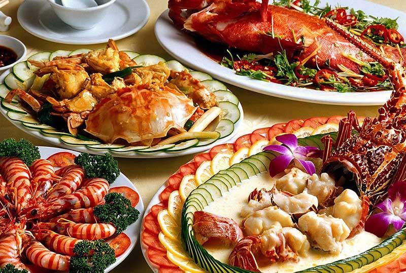 Bỏ túi các địa điểm quán ăn ngon tại Nha Trang
