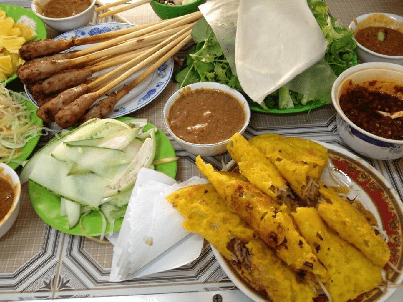 Bỏ túi các địa điểm quán ăn ngon tại Nha Trang - 3