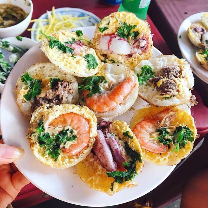 Bỏ túi các địa điểm quán ăn ngon tại Nha Trang - 1