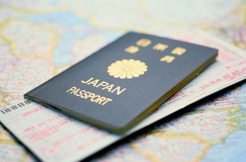 Thủ tục làm visa du lịch Nhật Bản mùa hoa Anh Đào chi tiết nhất