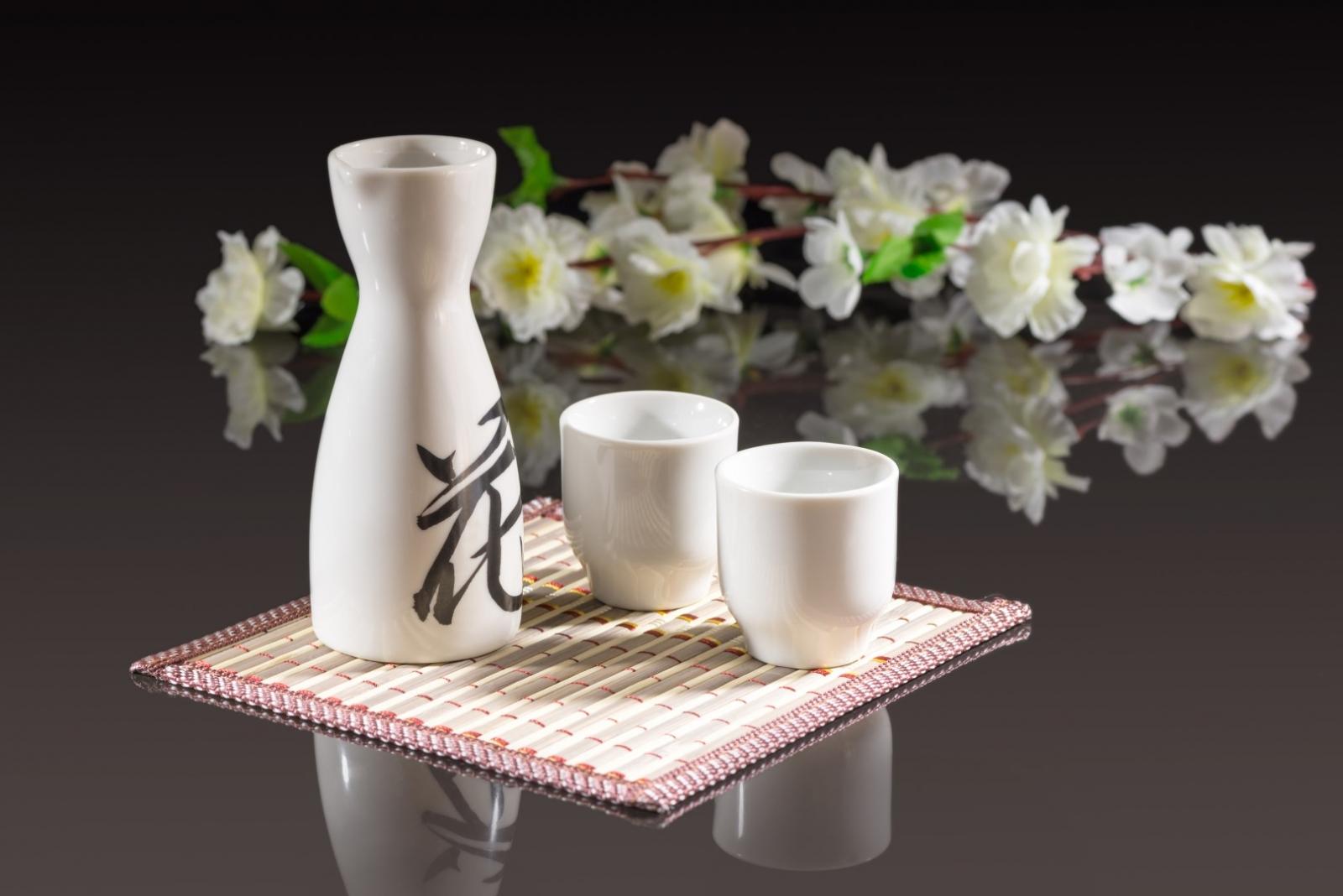 Du lịch Nhật Bản - Rượu Sake