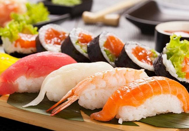 Những món ngon đặc trưng khiến thu hút khách du lịch đến Nhật