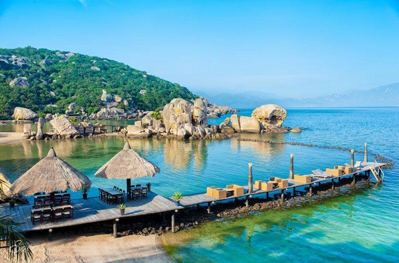 Những địa điểm du lịch Phan Thiết thu hút hàng ngàn du khách