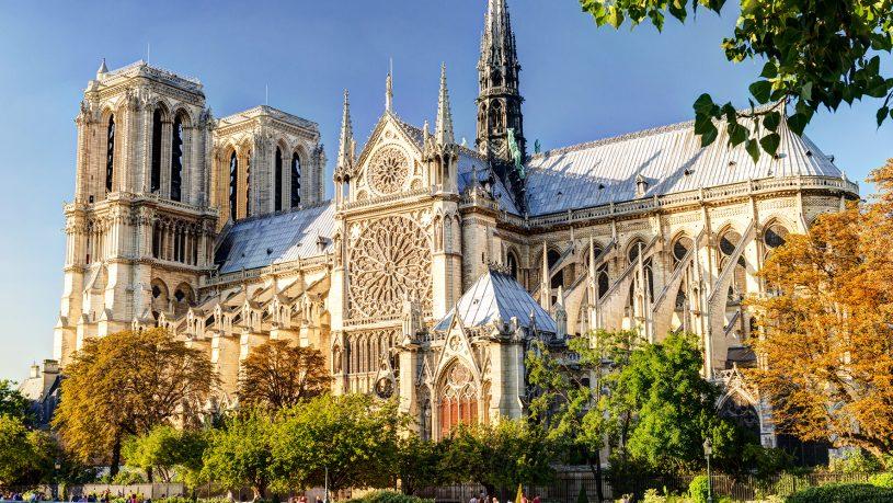 Thành phố du lịch Pháp