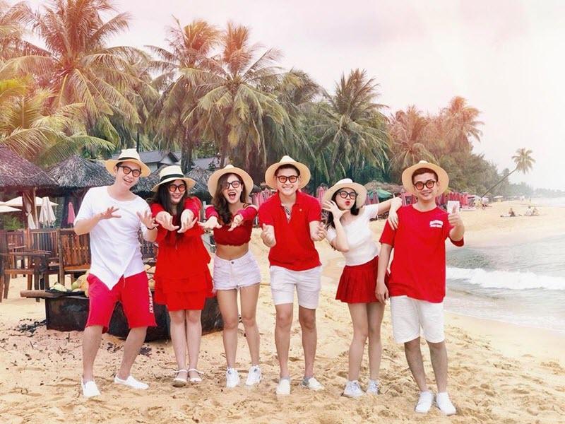 du lịch Phú Quốc tết dương lịch 2020