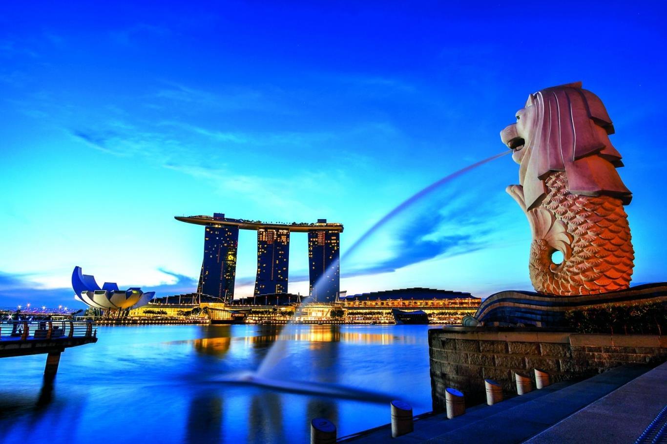 Du lịch Singapore - Chá»n tour du lịch Singapore thá»i gian nà o thÃch hợp?