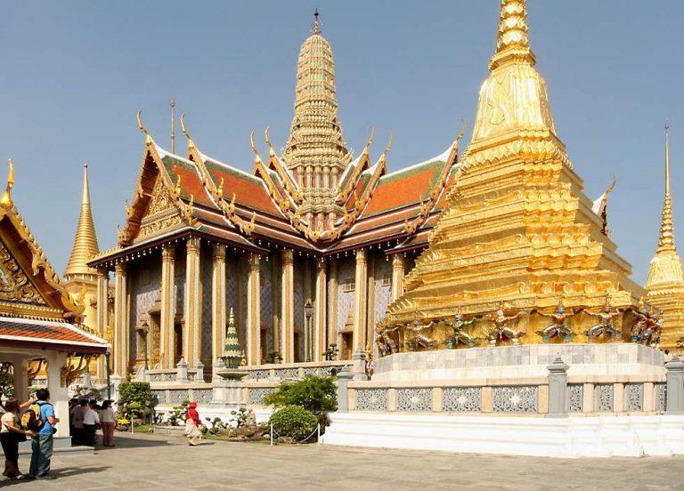 Những tour du lịch Thái Lan khởi hành từ Hồ Chí Minh