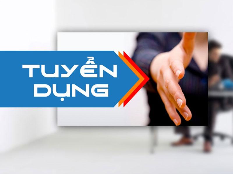Du Lịch Việt tuyển dụng nhân viên hỗ trợ thương mại